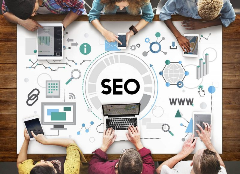 SEO Agency in Chandigarh