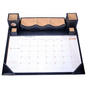 leatherite-pen-stand-with-planner