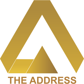 Address Logo