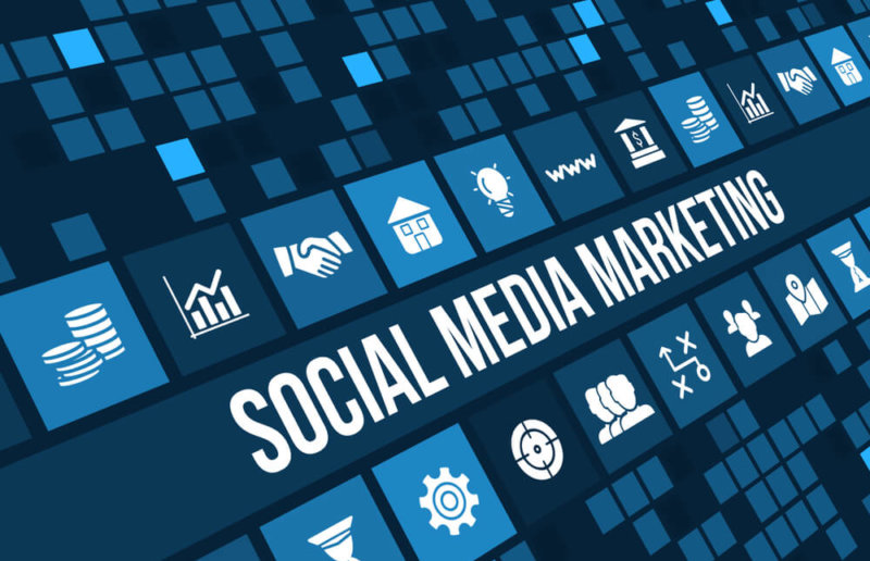 social media marketing in chandigarh