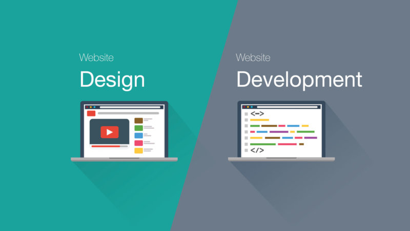 web designing and development company in chandigarh