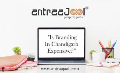 Branding in Chandigarh
