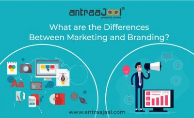 What are the Differences Between Marketing and Branding