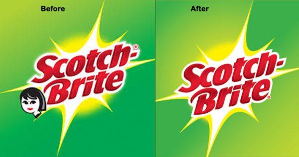 Scotch Brite Logo