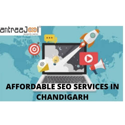 Affordable Seo Services In Chandigarh