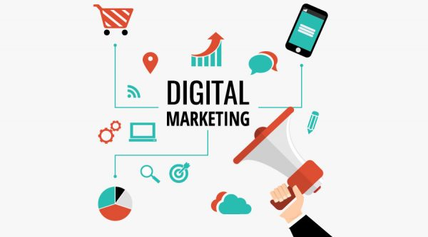 Digital Marketing in Chandigarh
