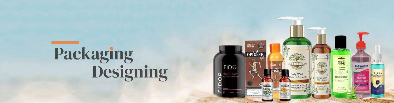 Packaging Design Company in Chandigarh