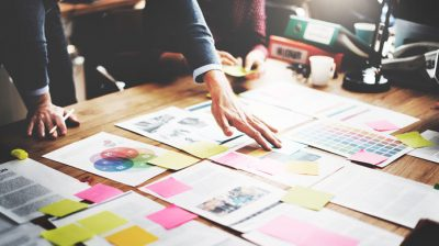 How to Find the Right advertising agency for Your Small Business