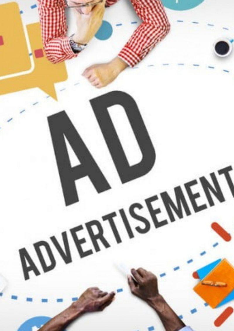 Advertising company in chandigarh